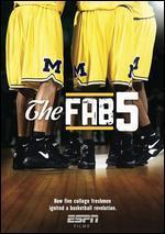 Espn Films-the Fab Five