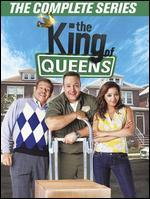 The King of Queens: The Complete Series [27 Discs]