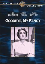 Goodbye; My Fancy
