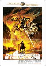 The 4 Horsemen of the Apocalypse - Vincente Minnelli