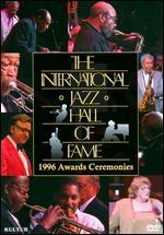 International Jazz Hall of Fame: 1996 Awards Ceremonies