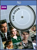 The Hour [2 Discs] [Blu-ray]