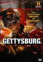 Gettysburg - Adrian Moat