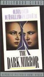 Dark Mirror [Vhs]