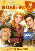 The Beverly Hillbillies: Meet the Clampetts [4 Discs]