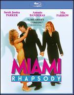 Miami Rhapsondy [Blu-ray] - David Frankel
