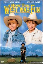 How the West Was Fun - Stuart Margolin