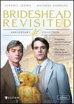 Brideshead Revisited, Book 5 [Vhs]