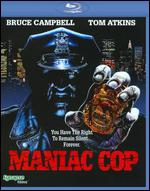 Maniac Cop [Blu-ray] - William Lustig