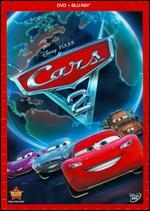 Cars 2 [2 Discs] [DVD/Blu-ray]