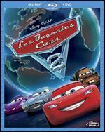 Cars 2 [French] [Blu-ray/DVD]