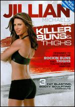 Jillian Michaels: Killer Buns & Thighs -