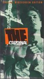 The Cardinal [Vhs]