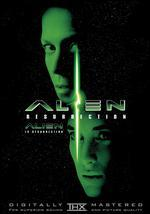 Alien Resurrection - Jean-Pierre Jeunet