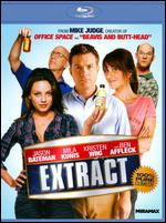Extract [Blu-ray] - Mike Judge