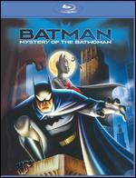 Batman: Mystery of the Batwoman [Blu-Ray]