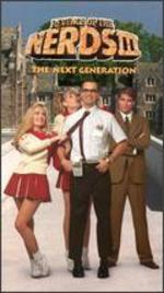 Revenge of the Nerds 3: Next Generation [Vhs]