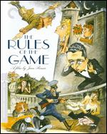 The Rules of the Game [Criterion Collection] [Blu-ray] - Jean Renoir