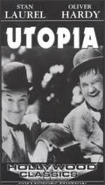 Hollywood Classics Collectors Edition-Utopia [Vhs]