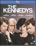 The Kennedys [3 Discs] [Blu-ray] - Jon Cassar