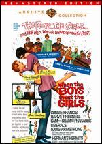 When the Boys Meet the Girls - Alvin Ganzer