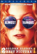 Almost Famous [With Footloose Movie Cash]