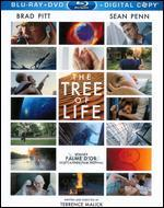 The Tree of Life [Blu-ray/DVD] [Includes Digital Copy]