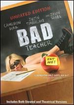 Bad Teacher (Unrated Edition)