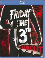 Friday the 13th [2 Discs] [With Paranormal Activity 3 Movie Cash] [Blu-ray/DVD]
