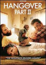 Hangover Part II [Import Usa Zone 1]