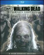 The Walking Dead: The Complete First Season [Special Edition] [3 Discs] [Blu-ray]
