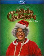 Tyler Perry's a Madea Christmas-the Play [Blu-Ray]