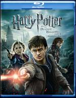 Harry Potter and the Deathly Hallows, Part 2 [French] [Blu-ray/DVD] - David Yates