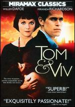 Tom & Viv - Brian Gilbert
