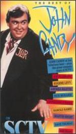 Best of John Candy [Vhs]