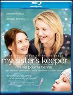 My Sister's Keeper [Bilingual] [Blu-ray]