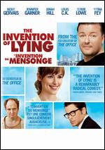 The Invention of Lying [French] - Matthew Robinson; Ricky Gervais