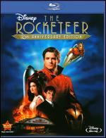 The Rocketeer [20th Anniversary Edition] [Blu-ray]