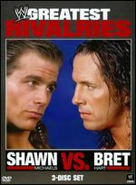 WWE's Greatest Rivalries: Shawn Michaels vs. Bret Hart