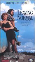 Leaving Normal - Edward Zwick