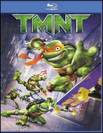TMNT [With Happy Feet 2 Movie Cash] [Blu-ray]