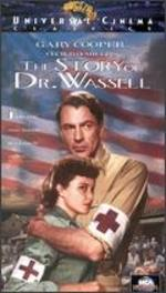 The Story of Dr. Wassell / Movie [Vhs]