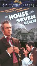 The House of the Seven Gables - Joe May