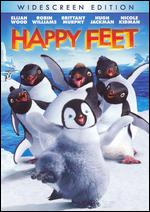 Happy Feet [WS] [With Happy Feet 2 Movie Cash] - George Miller