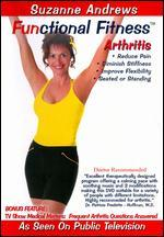 Suzanne Andrews: Functional Fitness - Arthritis