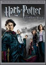 Harry Potter and the Goblet of Fire [Special Edition]