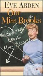 Our Miss Brooks [Vhs]