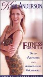 Fitness Formula: Step Aerobic and Abdominal Workout [Vhs]