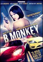 B. Monkey - Michael Radford
