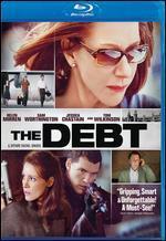 Debt [Blu-ray]